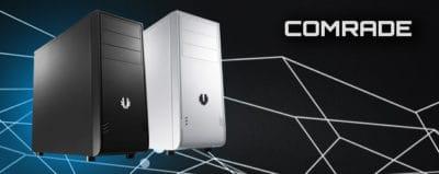 COMRADE2