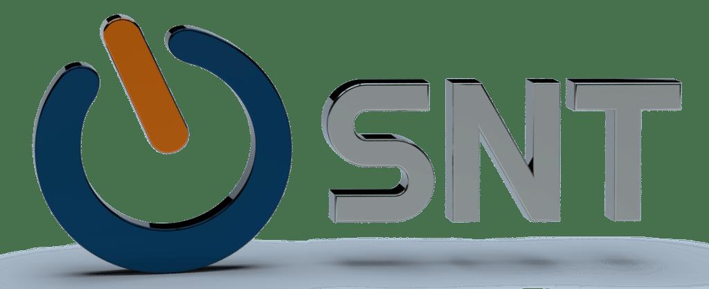 logo SNT