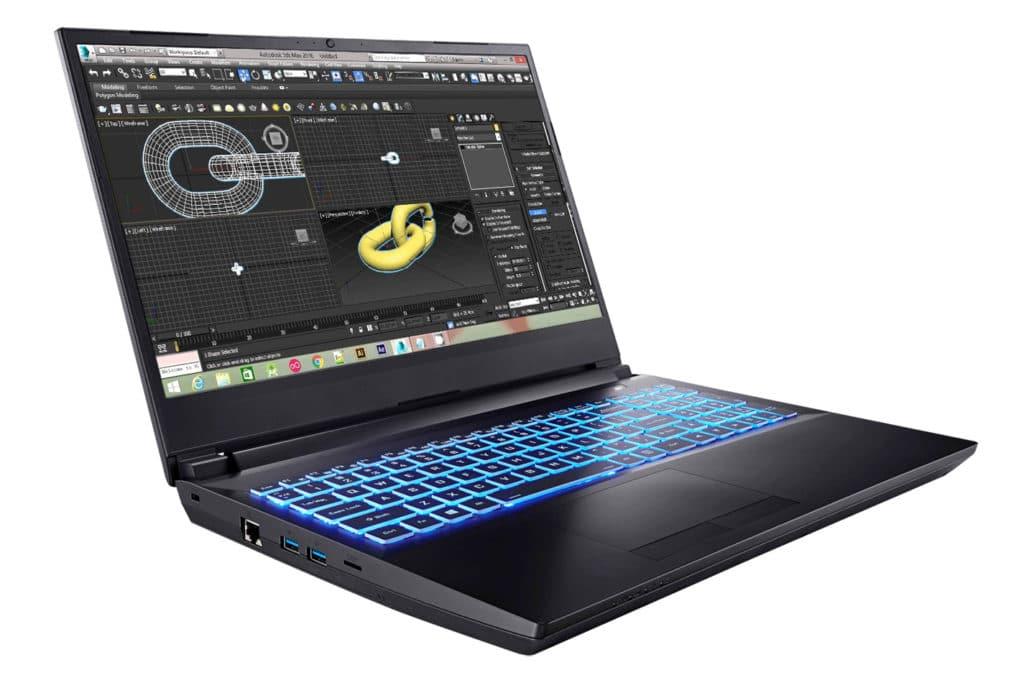 AMD stronger NH55A