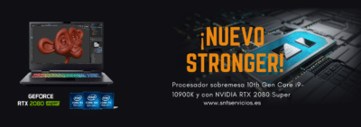 Nuevo stronger