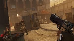 Pc para realidad virtual - Half Life Alyx