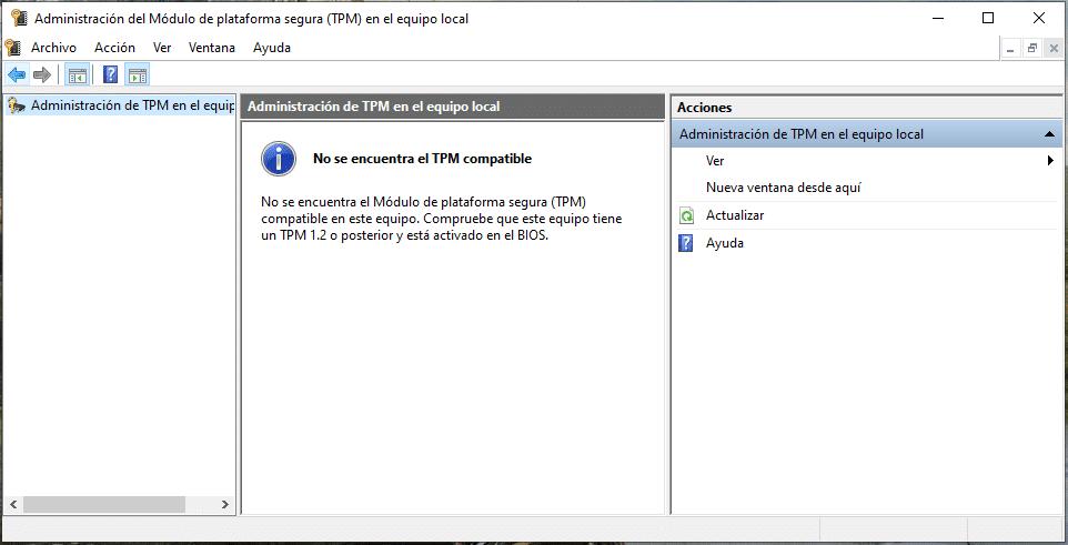 TPM Windows 11