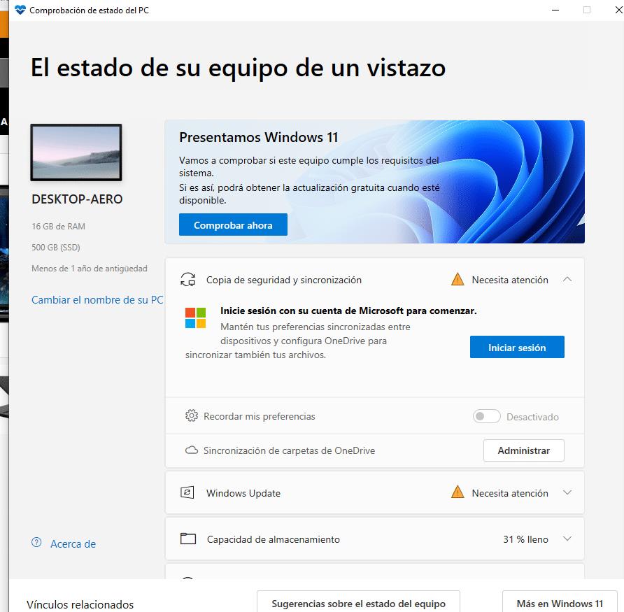 Windows 11 Checker